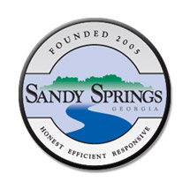 Sandy Springs Smart City Project