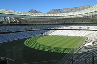 Cape Town Stadium Variable Mes...