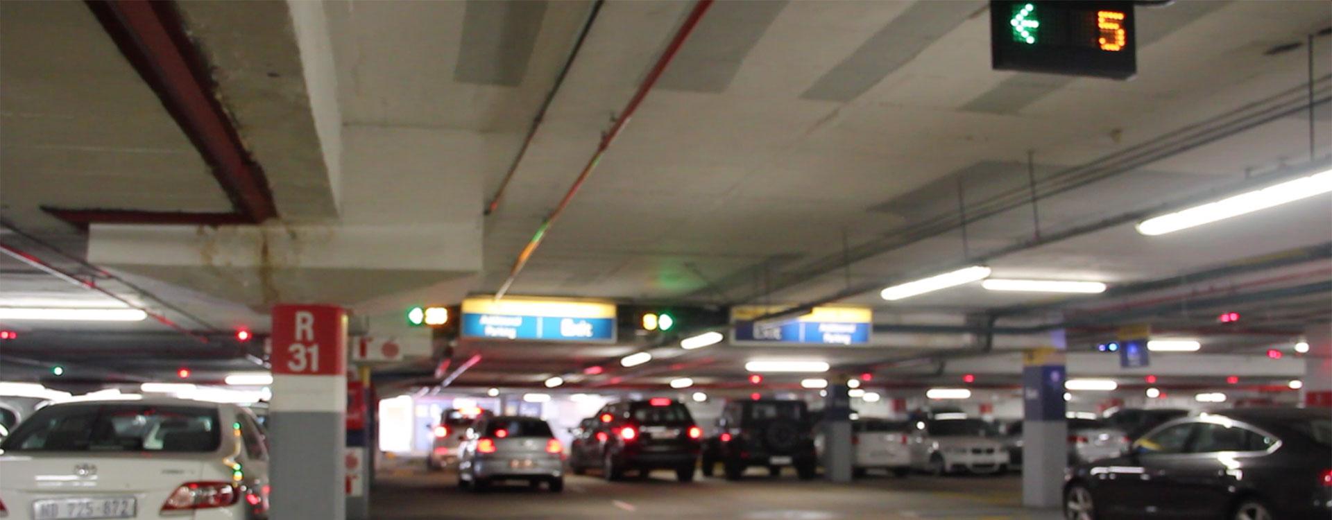 Glance Parking