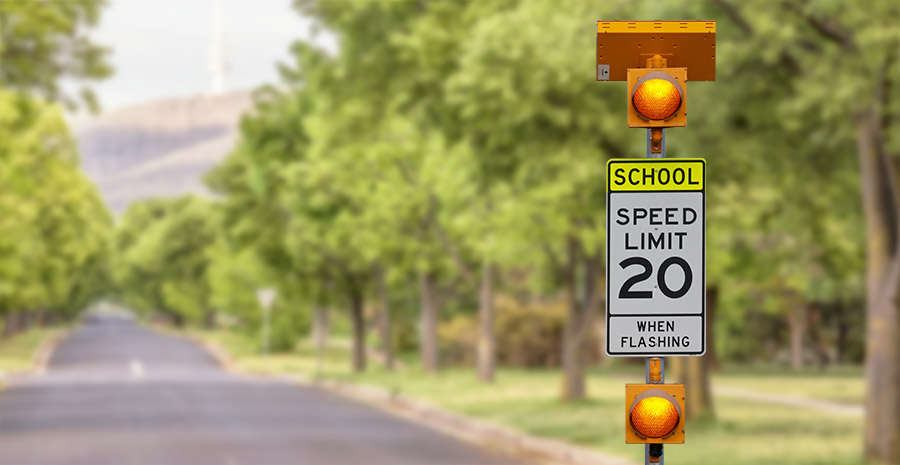 Flashing School Beacon Maintenance Tips