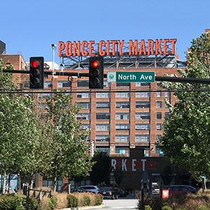 How Renew Atlanta's Smart City Corridor is a Model for What's Next