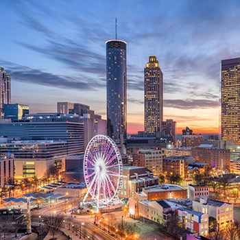 What 5G technology is going to mean in Atlanta