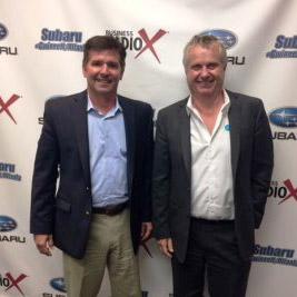 TravelSafely Radio: Keary Lord Talks Atlanta Traffic