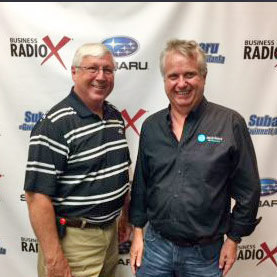 TravelSafely Radio: Green to Scene with Jackie Gibbs