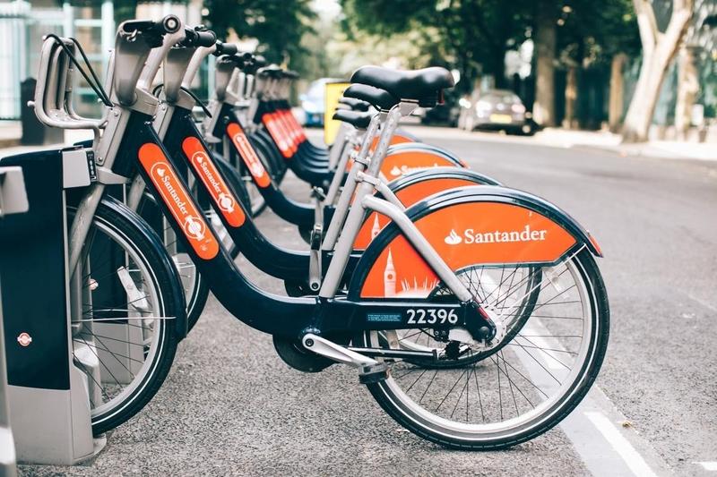 E-Bike E-Scooter