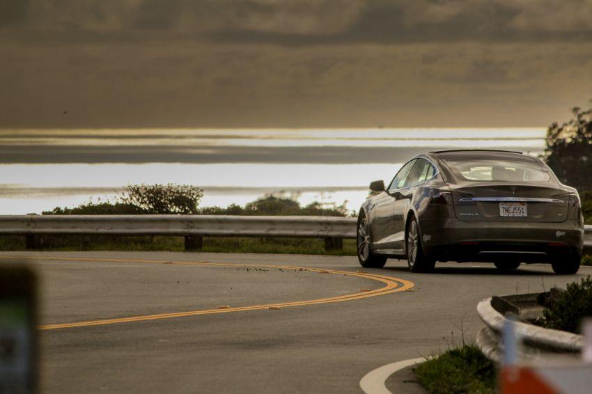 Autonomous Driving Infrastructure