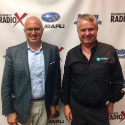 TravelSafely Radio: Eric Tanenblatt