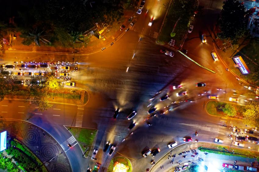 Smart City Emissions