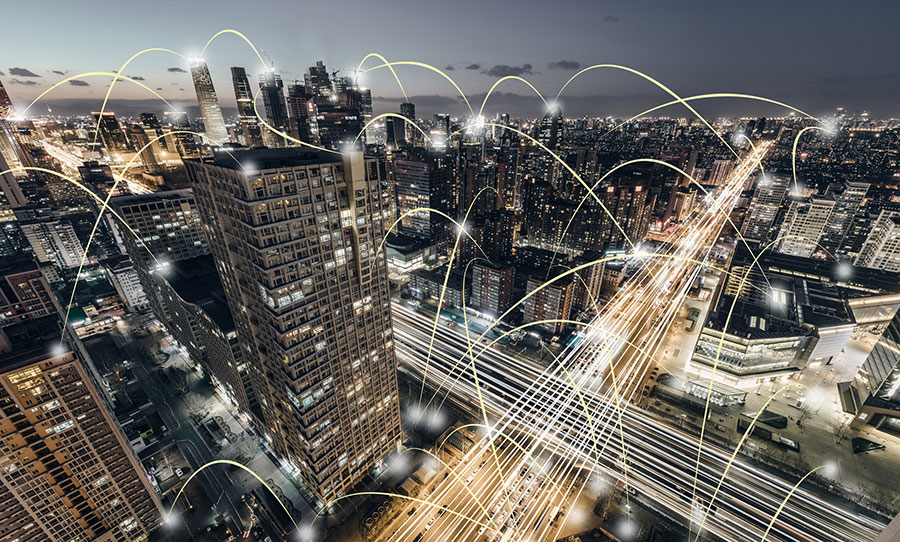 How Smart Cities can Measure Traffic Performance