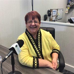Gwinnett Commission Chair Charlotte Nash Discusses March 19 Transit Referendum