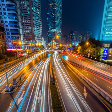 How the 5G Automotive Association Will Transform Transportation
