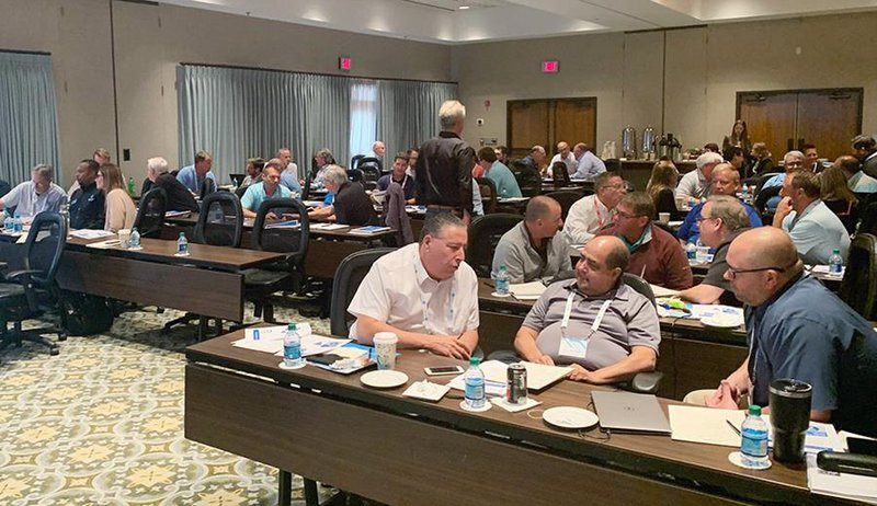 Applied Information Dealer Meeting in 2019