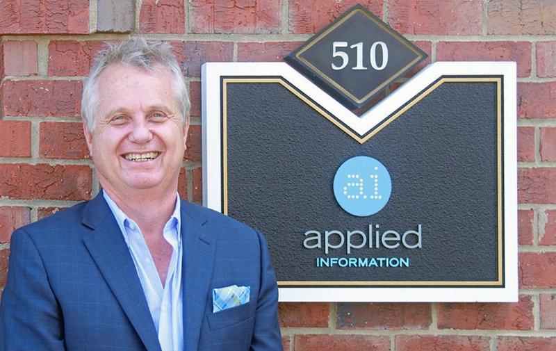 Bryan Mulligan of Applied Information Traffic Update