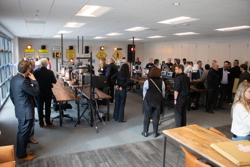 The iATL Testing Lab