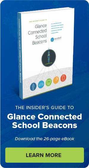 Connected School Beacon Guide Download